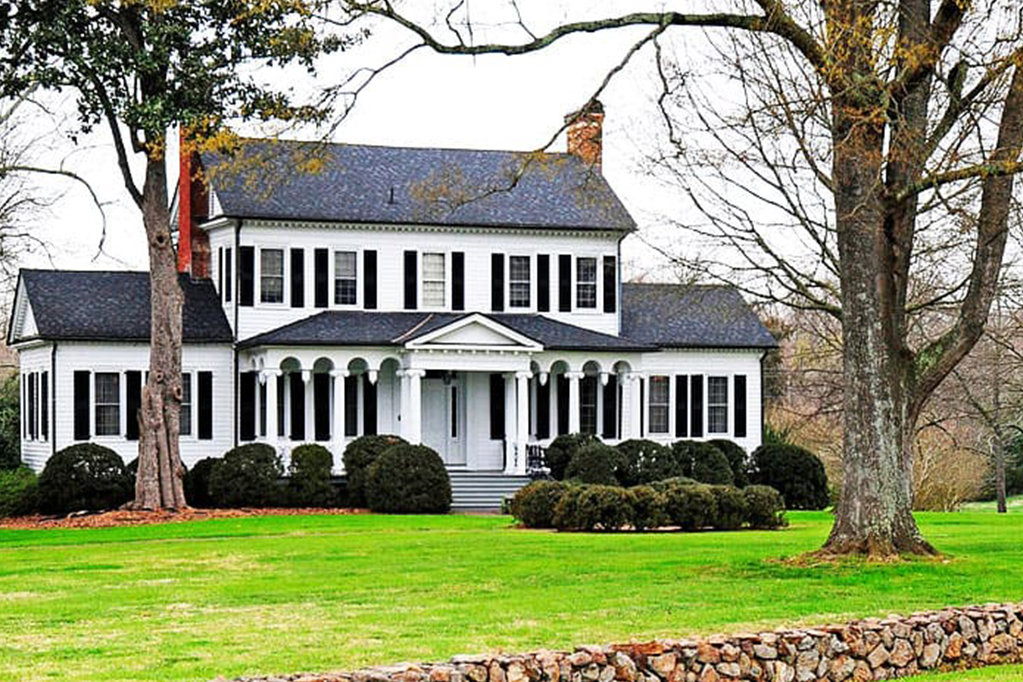 Springfield Plantation Home